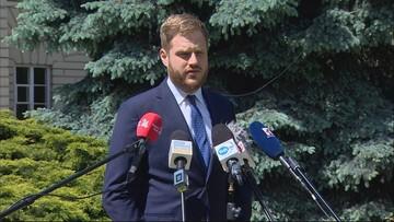 Wiceminister zdrowia wezwał polityków do przeprosin. Ci odpowiedzieli