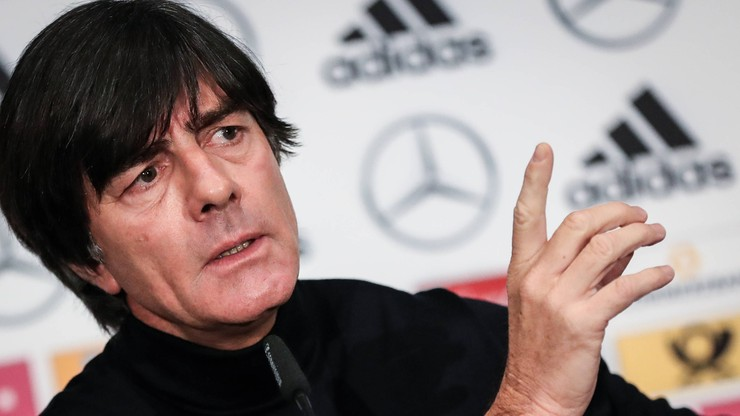 Fogiel z Paryża: Loew trenerem PSG?!
