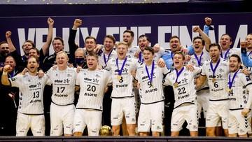 LM piłkarzy ręcznych: THW Kiel zwycięzcą rozgrywek