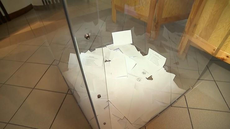 Ostatni dzień zgłoszeń do pracy w komisjach wyborczych. Mimo, że mogą zostać rozwiązane