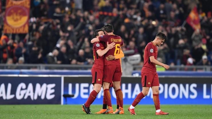 Włoskie media o Romie: Nie do wiary, to cud i arcydzieło