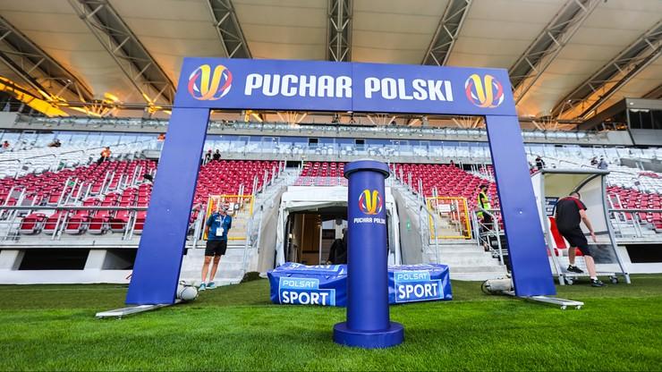 Fortuna Puchar Polski: Wyniki i skróty meczów 1/32 finału