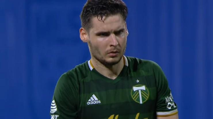 """MLS: Jarosław Niezgoda strzela. Portland w ćwierćfinale """"MLS is Back"""""""