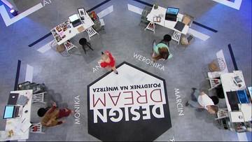 """""""Design Dream. Pojedynek na wnętrza"""". Nowy program w Polsacie"""