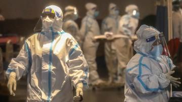 Apel naukowców. Chcą śledztwa ws. pochodzenia koronawirusa