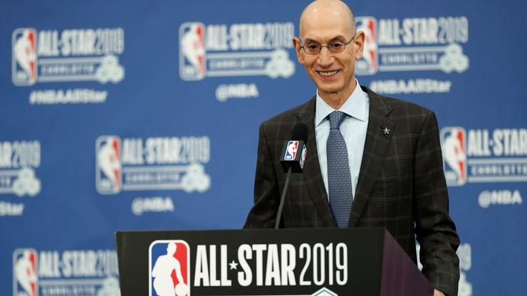 NBA: Zwiększy się rola kobiet