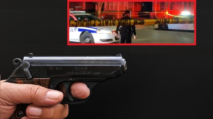 USA: strzelanina na przyjęciu w Rochester. Zginęli młodzi ludzie, 14 rannych