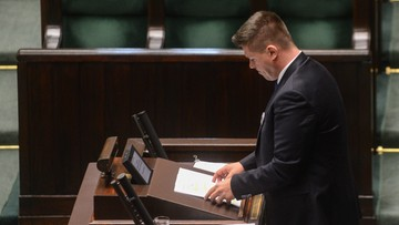 Wycofano obywatelski projekt ustawy o TK zgłoszony przez KOD