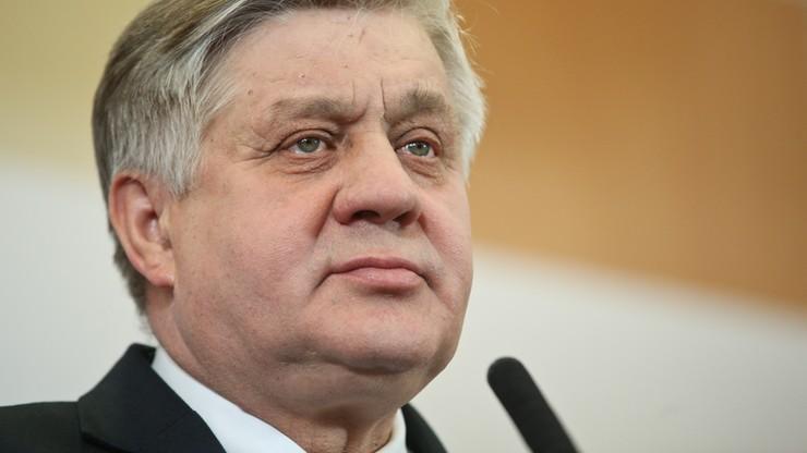"""Jaka będzie przyszłość polskich koni arabskich? Minister rolnictwa w programie """"Gość Wydarzeń"""" o 19:15"""