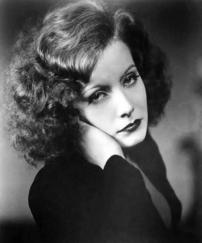 Greta Garbo, 1928r.