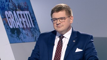 Rzymkowski: wniosek o powołanie komisji ws. VAT na najbliższym posiedzeniu Sejmu