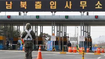 Korea Północna: wszyscy południowokoreańscy pracownicy opuścili strefę przemysłową Kaesong