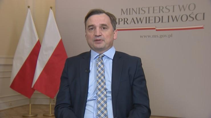 Solidarna Polska reaguje na dymisję Kowalskiego. Zebrał się zarząd partii