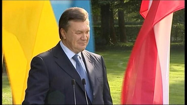 Rezydencja Janukowycza wraca do skarbu państwa. Sąd unieważnił umowy prywatyzacji