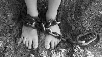 W tych krajach handluje się ludźmi. Oto lista