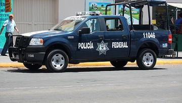Media: kolejny dziennikarz zastrzelony w Meksyku
