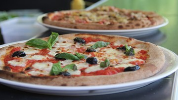 Do wypieku pizzy potrzebne specjalne uprawnienia. Włoscy senatorowie złożyli wniosek