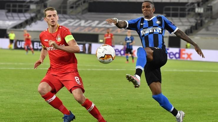 Premier League: Ashley Young w Aston Villi