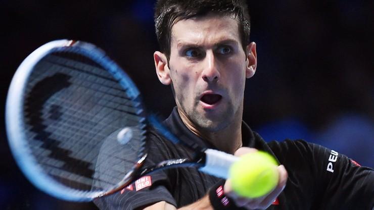 Djokovic zaskoczony decyzją Ljubicica