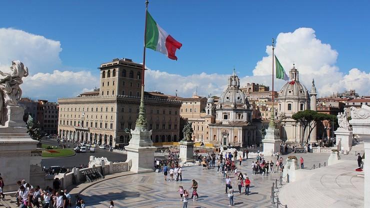 Caritas: Rzym jest stolicą ubóstwa