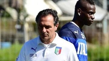 """Balotelli: """"nie mogę się doczekać Euro"""". Trener: """"czego, oglądania w telewizji?"""""""