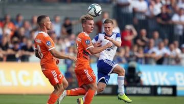PKO BP Ekstraklasa: Podział punktów na otwarcie sezonu
