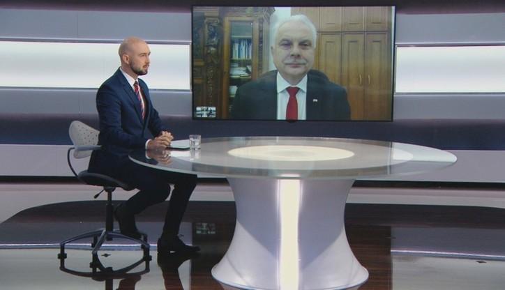 """Apel wiceministra ws. 1 listopada. """"Polacy są mądrzy i posłuchają"""""""