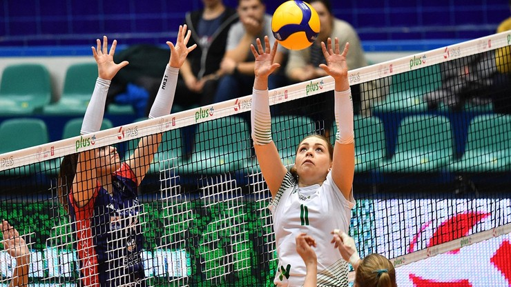 #VolleyWrocław wymienia rozgrywające