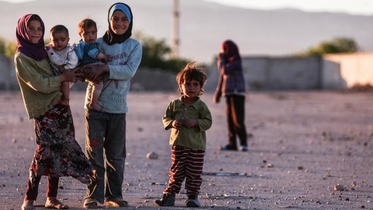 Syryjczycy największą grupą obcokrajowców w Szwecji. Wyprzedzili Finów