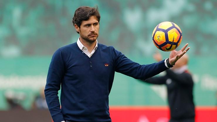 """Malaga zawiesiła trenera za... intymne nagranie. """"Padłem ofiarą przestępstwa"""""""