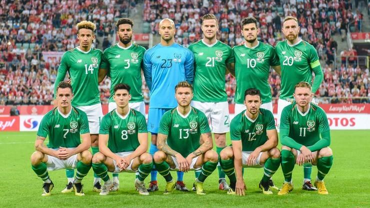 Nowy selekcjoner reprezentacji Irlandii