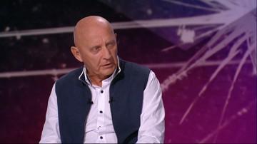 Dziewulski o śmierci Woźniaka-Staraka: wypadnięcie z tak szybkiej łodzi to kwestia sekund