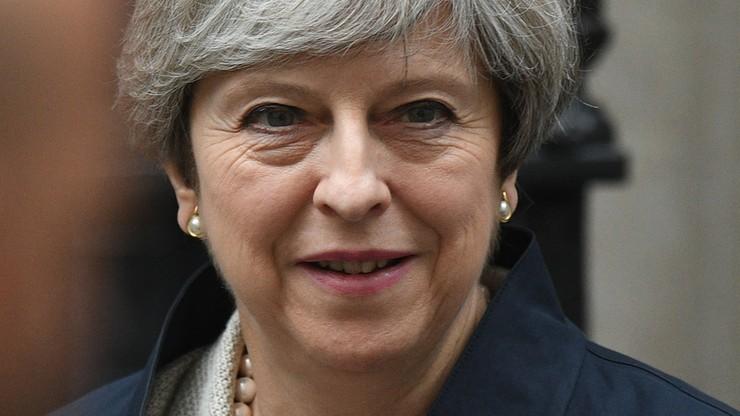 """""""Sunday Telegraph"""": brytyjski rząd może zerwać negocjacje ws. Brexitu"""