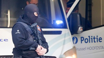 Państwo Islamskie: bracia El Bakraoui głównymi organizatorami ataków w Paryżu i Brukseli