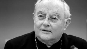 """""""Odejście abp. Hosera do Domu Ojca to dla Polski i Kościoła duża strata"""""""