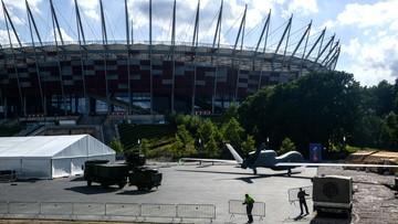 Ekspert: najważniejszy szczyt NATO od zimnej wojny