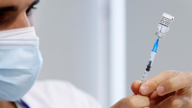 USA: nie ma przeciwwskazań dla szczepienia kobiet w ciąży na Covid-19