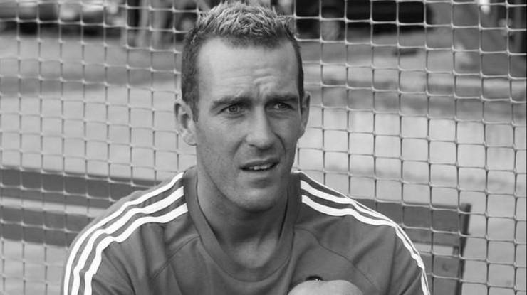 Były piłkarz reprezentacji Holandii zmarł po ciężkiej chorobie