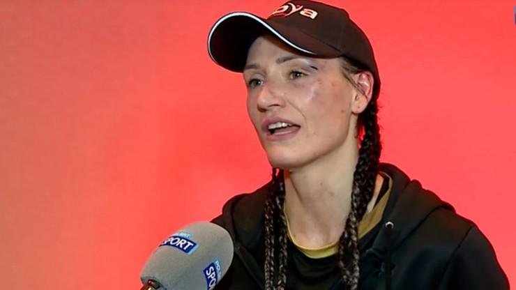 Róża Gumienna: Ewa Piątkowska była w szoku. Widziałam to w jej oczach (WIDEO)