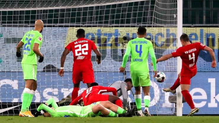 Bundesliga: Najgroźniejsi rywale Bayernu Monachium bez zwycięstwa w 16. kolejce