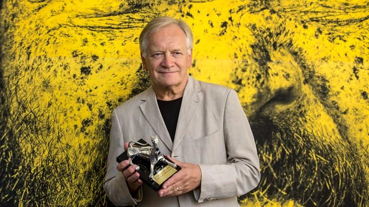 Nagroda dla Seweryna na festiwalu w Locarno