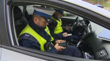 Od dziś można jeździć bez dowodu rejestracyjnego i polisy OC