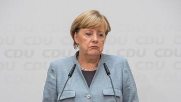 """""""Krótki, zaostrzony lockdown"""" w Niemczech? Tego chce Angela Merkel"""