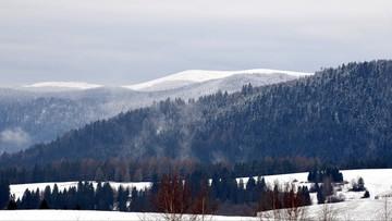 Nastoletni turyści zaginęli w Bieszczadach. Nocna akcja GOPR