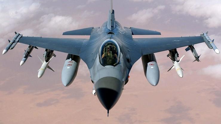 Izraelski atak lotniczy na Syrię? Waszyngton miał wyrazić zgodę