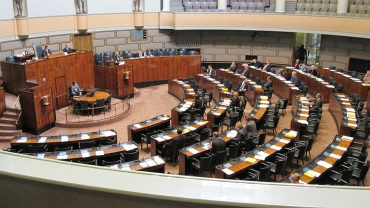 Holandia. Poseł Sidney Smeets zrezygnował z mandatu. Jest oskarżony o molestowanie chłopców
