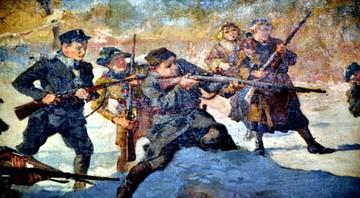 """""""Orlęta lwowskie"""" odnalezione po 77 latach. Zaginęły w czasie II wojny światowej"""