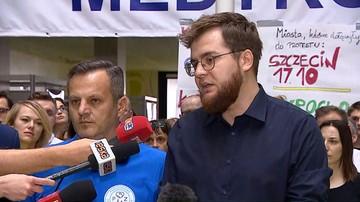 Rezydenci: jeśli rząd nie przedstawi konkretów, w przyszłym roku możliwy strajk generalny