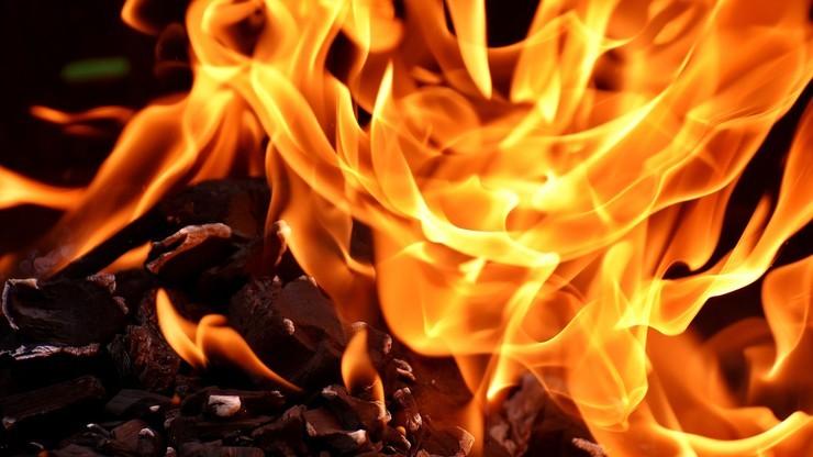 Pożar cysterny w Nigerii. Co najmniej 50 osób nie żyje
