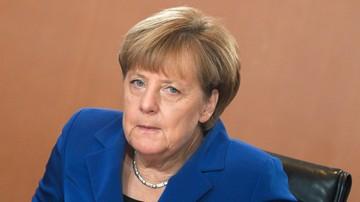 Imigranci pod kontrolą kanclerz Merkel